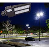 1000LED LED Shoebox Light, 150W 18,000 Lumens
