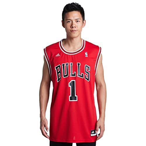 adidas NBA Mens Replica Jersey