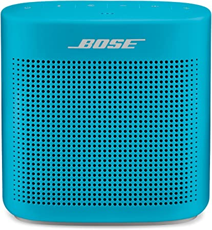 Oferta amazon: Bose® SoundLink Color II - Altavoz Bluetooth, Azul