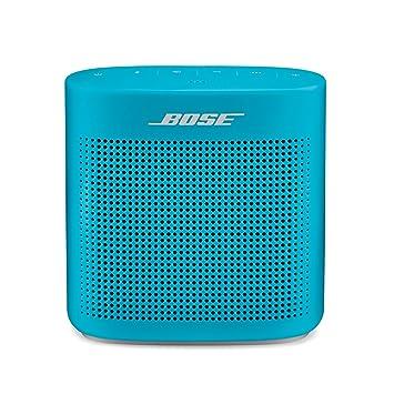 Bose ® SoundLink Color Bluetooth speaker II - Blau