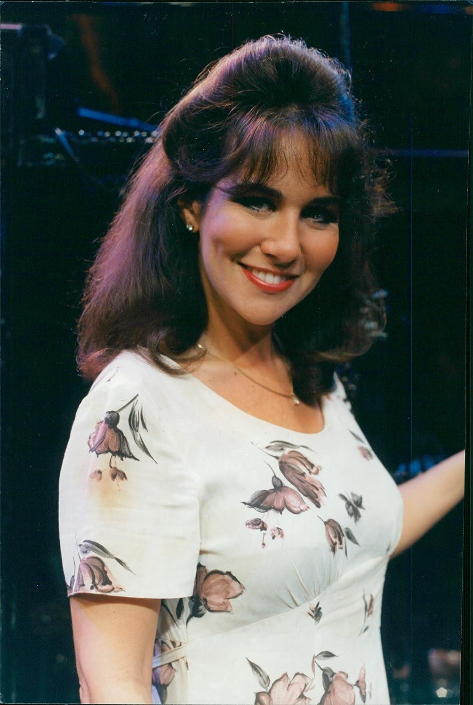picture Linda Lusardi