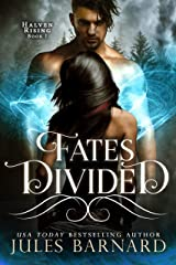Fates Divided: Halven Rising (English Edition) eBook Kindle