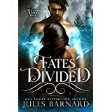 Fates Divided: Halven Rising
