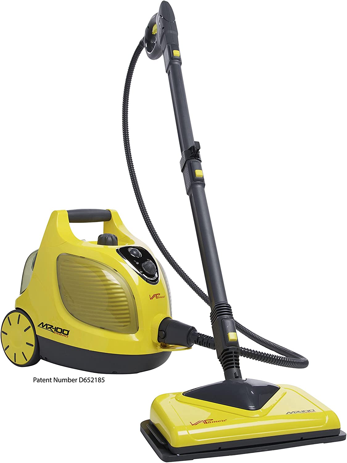 Vapamore Mr 100 Primo Steam Cleaning System