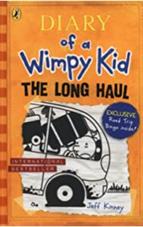 Buy the wimpy kid do it yourself book diary of a wimpy kid book the long haul diary of a wimpy kid book 9 solutioingenieria Choice Image