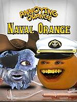 Annoying Orange - Naval Orange