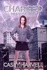 Charged (Electric Series Book 1) Kindle Edition