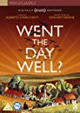 Went The Day Well - Digitally Restored (80 Years of Ealing) [DVD]