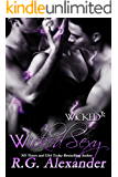 Wicked Sexy (Wicked 3 Book 1)
