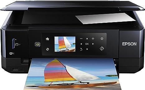 Epson Expression Premium XP-630 - Impresora inyección de Tinta ...