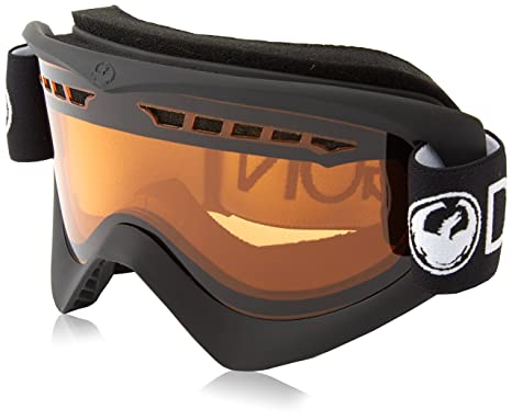 ad26b8008392 Amazon.com   Dragon Alliance DX Ski Goggles