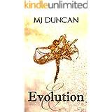 Evolution (Symphony Series Book 3)