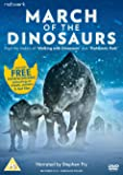 March of the Dinosaurs [DVD]