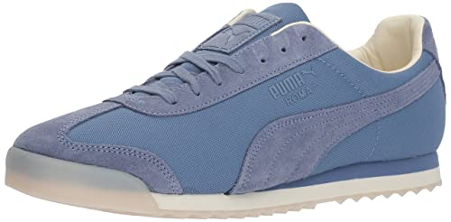 f595bb634a1f Puma Men s Roma Summer Sneaker  Buy Online at Low Prices in India ...