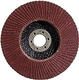BOSCH 2608601270 - Disco de láminas X431 Standard Metal: 115mm rec.Plás.G40