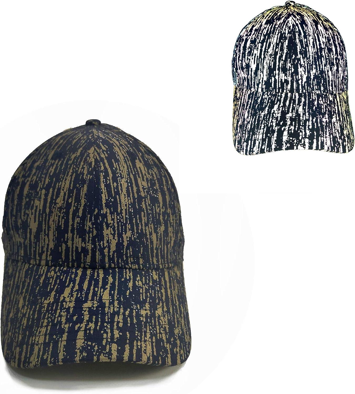 KINIMUMU Reflective Cap for Men Women Hiking Cycling Running Safety Hat Reflective Cap