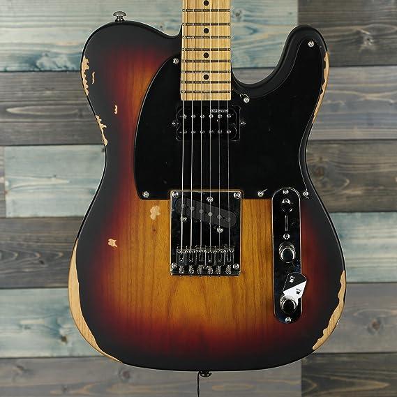 ESP LTD TE Series TE-254 Electric Guitar
