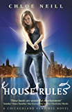 House Rules: A Chicagoland Vampires Novel (Chicagoland Vampires Series Book 7)