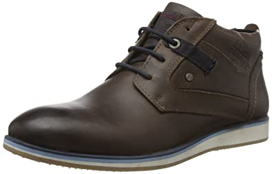 s.Oliver - Zapatos Hombre , color beige, talla 41 EU
