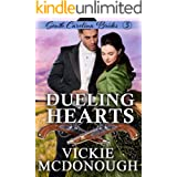 Dueling Hearts (South Carolina Brides Book 3)