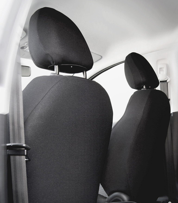 Sitzbezüge Sitzbezug Schonbezüge für Ford Mondeo Komplettset Elegance P1