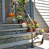 InstantRail 5-Step Adjustable Handrail