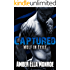 Captured (Wolf in Exile Part 1): Werewolf Shifter/Vampire Paranormal Romance