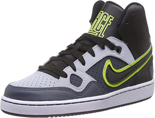 Nike Son of Force Mid, Baskets Mode garçon