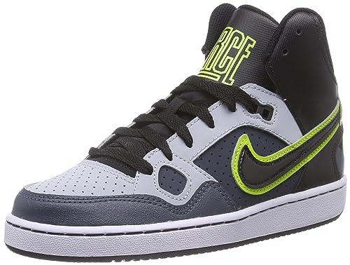 Nike Son Of Force Mid (Gs) 616371 Mädchen Basketballschuhe