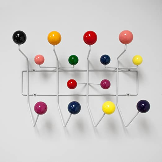 Amazon.com: Mod Made Bubble - Perchero de pared: Home & Kitchen