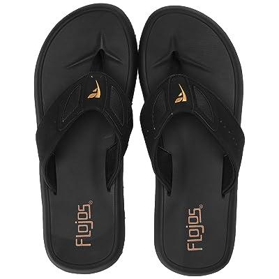 Flojos Men's San Juan Flip-Flop   Sandals