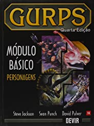 GURPS 4ED MOD B1 PERSONAGENS