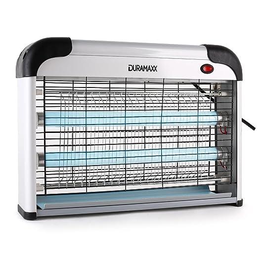 57 opinioni per Duramaxx Mosquito Ex 4000 zanzariera elettrica (20 Watt, 100m², Vaschetta