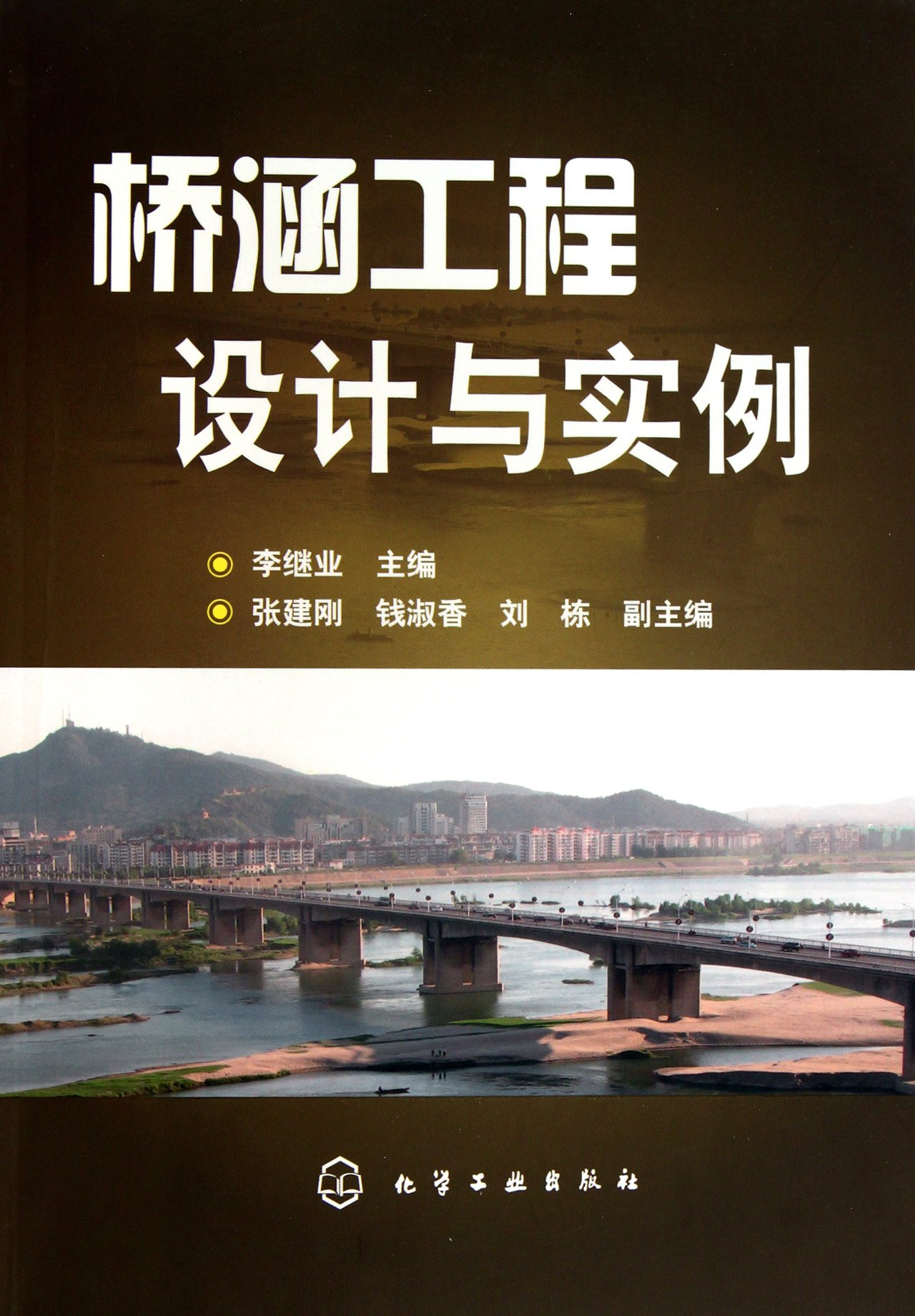 Bridge and Culvert Engineering Design and Case Study (Chinese Edition) PDF
