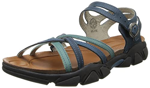 56d656f903 KEEN Women's Naples II Sandal, Indian Teal, 9.5 M US: Amazon.ca ...