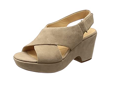 65f3ddccccb078 Clarks Women s Maritsa Lara Ankle Strap Sandals  Amazon.co.uk  Shoes ...