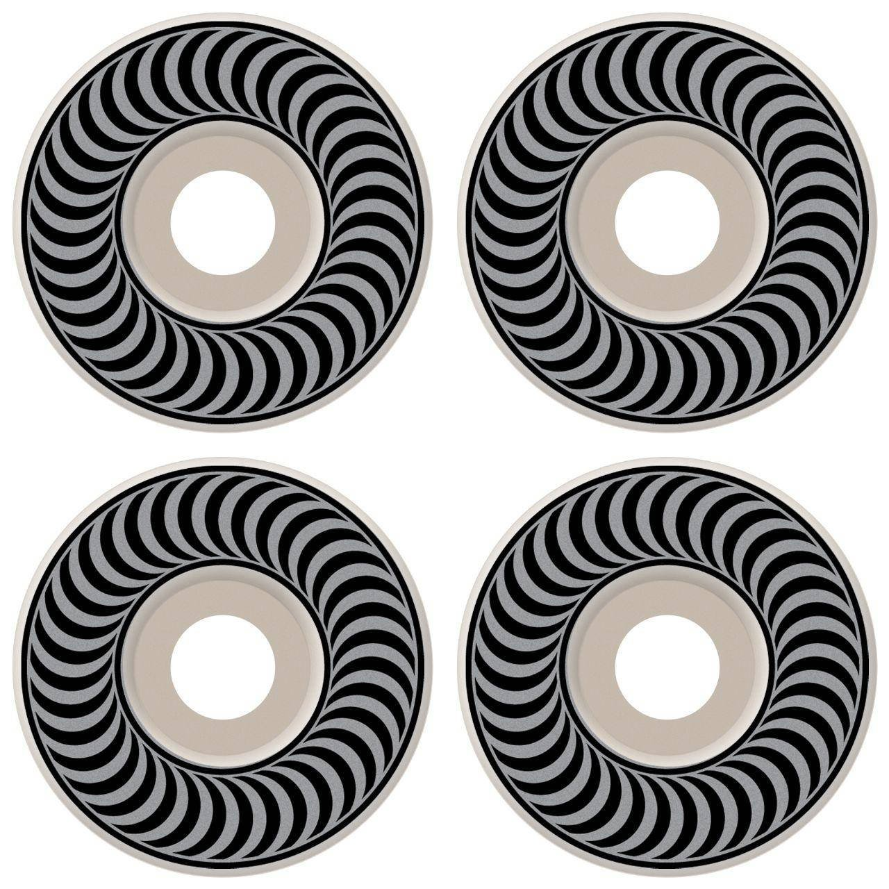 Spitfire Classic Series 54mm High Performance Skateboard Wheel (Set of 4)