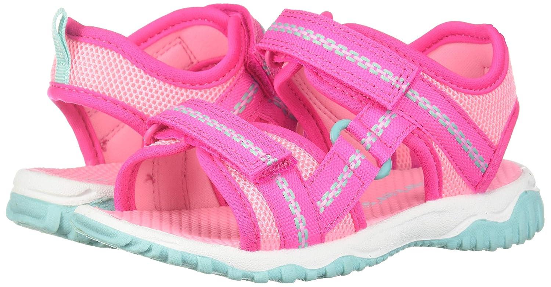 Carters Unisex Kids Moony Mesh Athletic Sandal Sport
