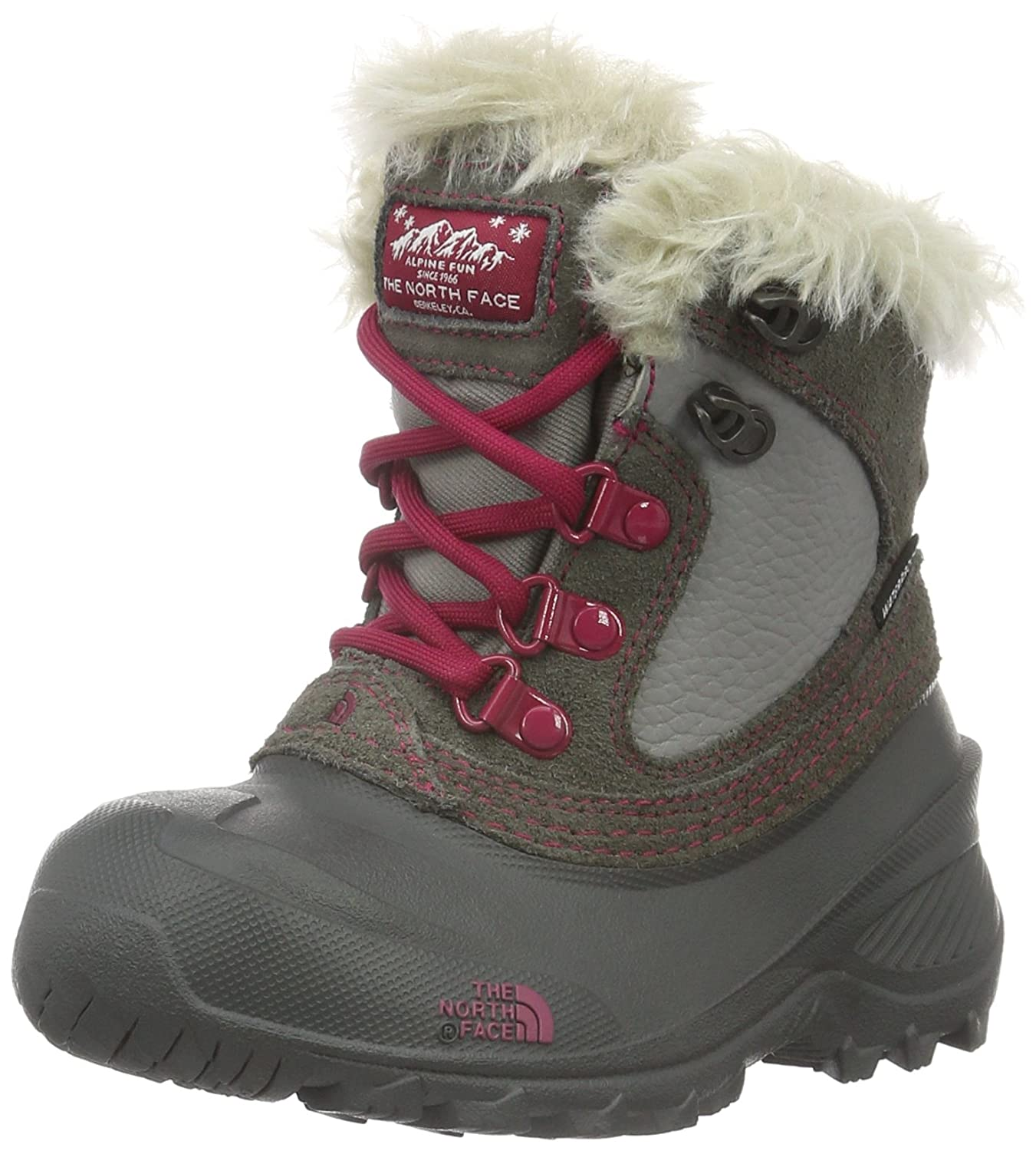 The North Face Kids' Shellista Extreme Insulated Boot A2T5V