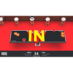 Beer Pong Deluxe Edition: Amazon.es: Appstore para Android
