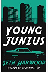 Young Junius: A Gripping Crime Thriller (Jack Palms Crime Book 4) Kindle Edition
