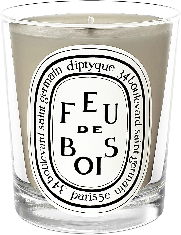 Diptyque Feu de Bois Bougie parfum/ée 190g