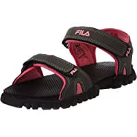 Fila Women's Echo Athletic and Outdoor Sandals