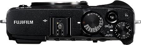 Fujifilm X-E3 Camera Body - Black product image 5