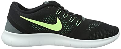 Nike 831508-006, Zapatillas de Trail Running para Hombre, Negro (Black/Ghost Green Glow), 40.5 EU: Amazon.es: Zapatos y complementos