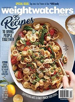 1-Year Weight Watchers Magazine Subscription