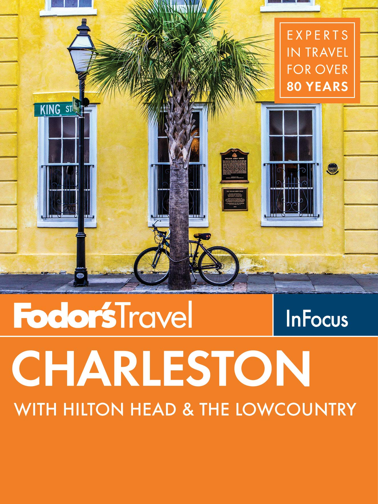 Fodor's In Focus Charleston  With Hilton Head And The Lowcountry