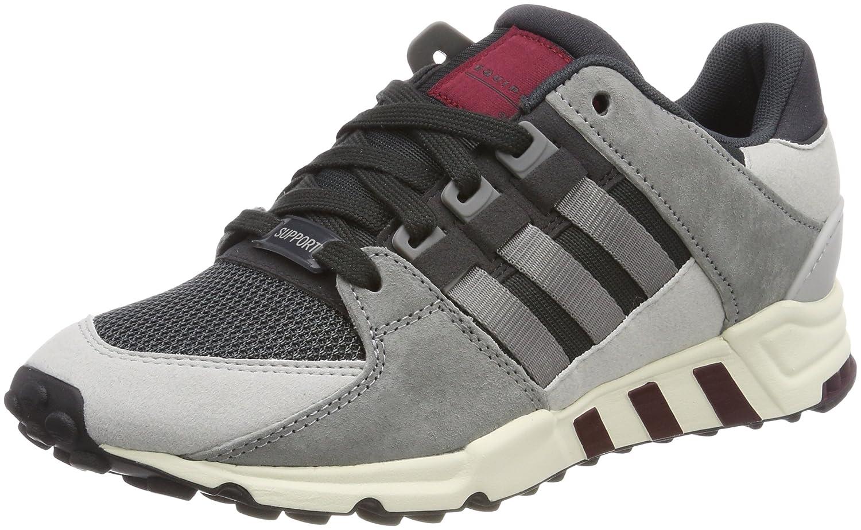 Adidas EQT Support RF, Zapatillas para Hombre 39 1/3 EU Gris (Carbon / Carbon / Gridos 000)