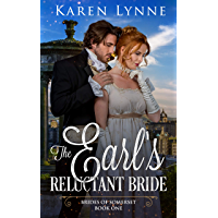 The Earl's Reluctant Bride: A Sweet Regency Romance (Brides of Somerset Book 1) (English Edition)