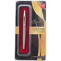 Cello Signature Creme Ivory Roller Pen